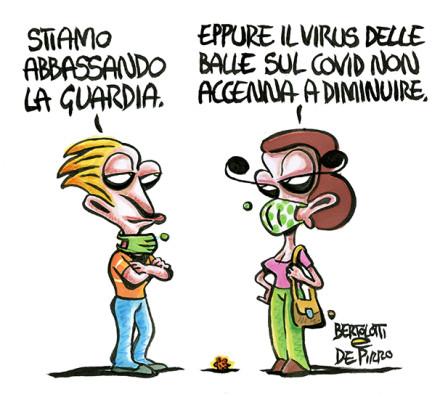 Virus delle balle