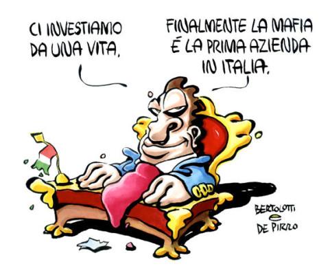 Azienda mafia