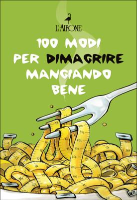 Illustrazione di copertina del cofanetto sull'alimentazione realizzato per Airone Editore