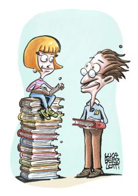 Crescere con la lettura