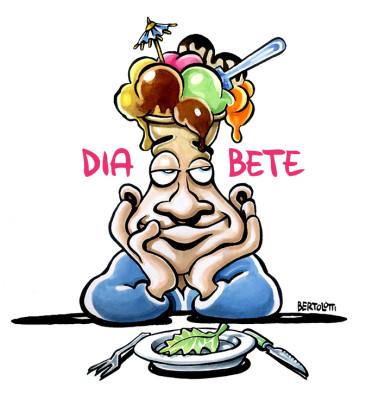 Alimentazione e salute a tavola: Diabete