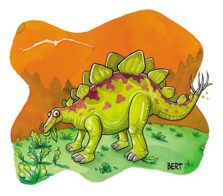 Il Kentosauro