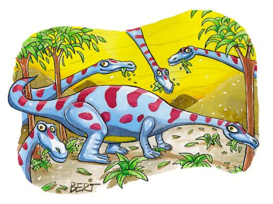 Plateosaurox