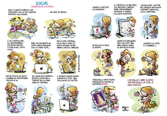 Social - Per Linus di Maggio 2014